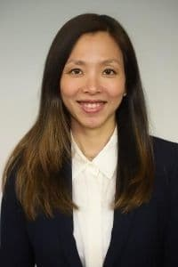 Gracie Yeo, MD